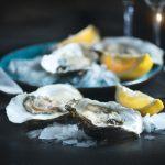 Geschiedenis van beroemde gerechten #27: oester en lekkerbekje