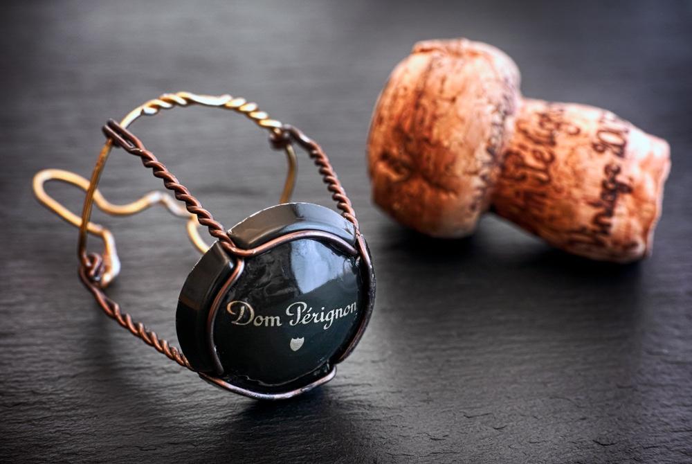 Geschiedenis van beroemde gerechten champagne