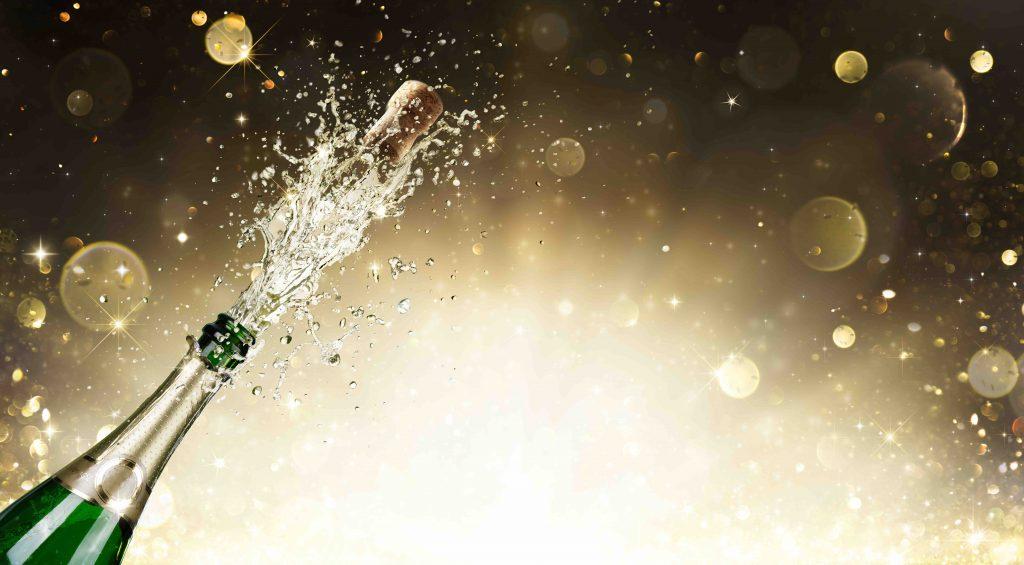 geschiedenis van beroemde gerechten- champagne