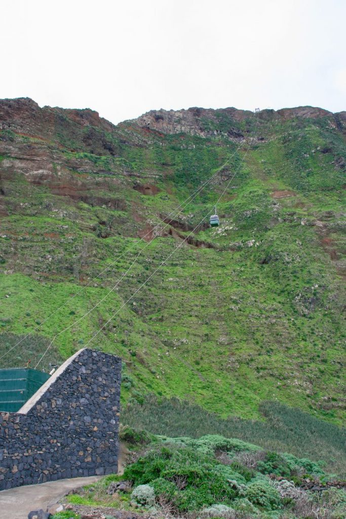 highlights van Madeira