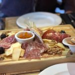 Eten en drinken op Madeira