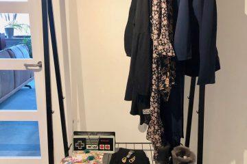 WardrobeEssentials