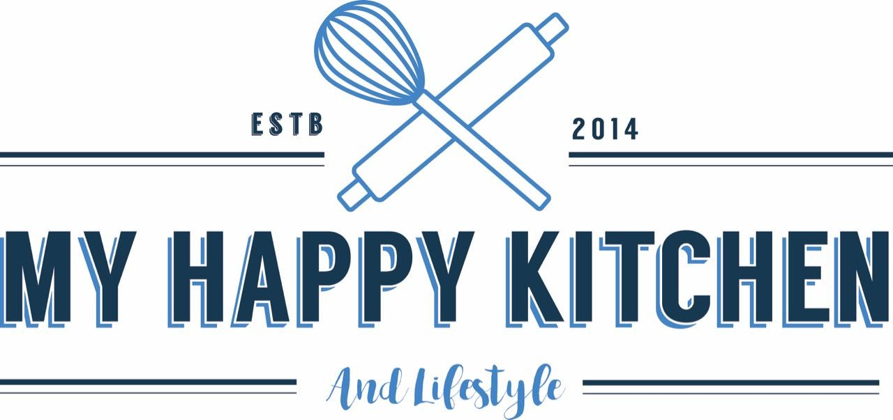 My happy kitchen & lifestyle