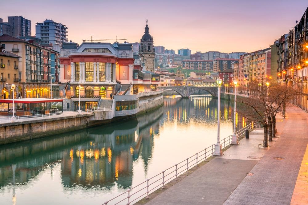 culinaire stedentrip Bilbao