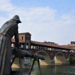 Pavia, onontdekte culinaire parel van Italië