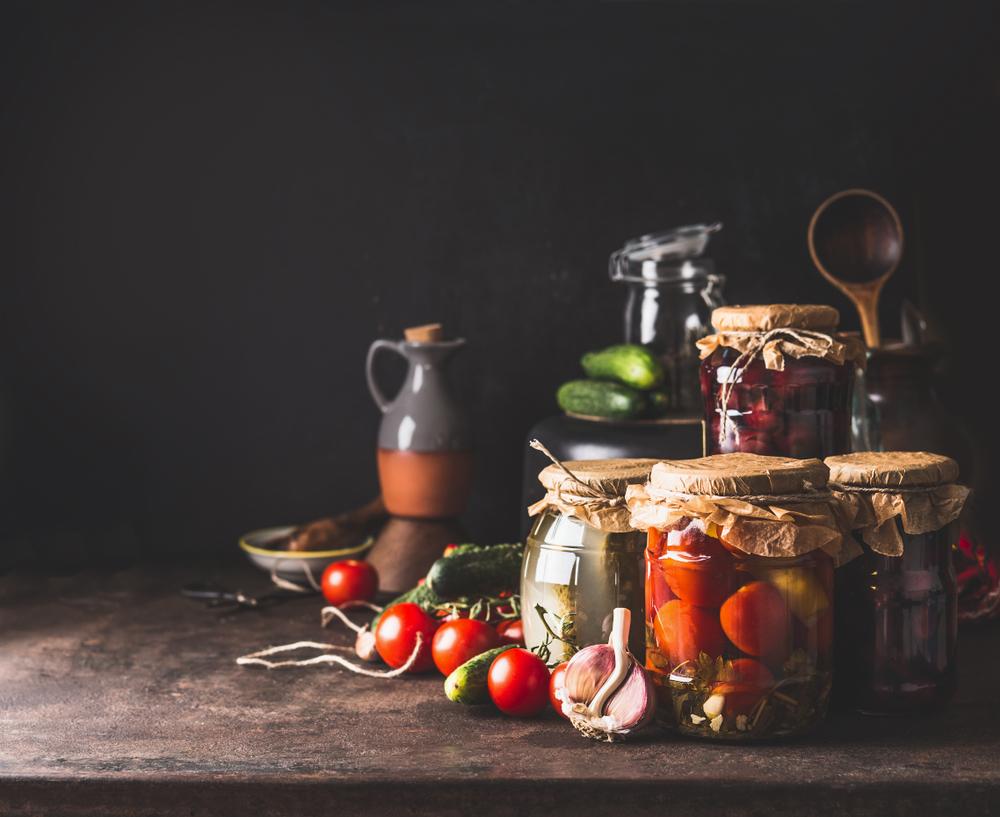 geschiedenis van beroemde gerechten - wecken
