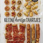 "Review ""Kleine hartige taartjes"" en recept gougères"