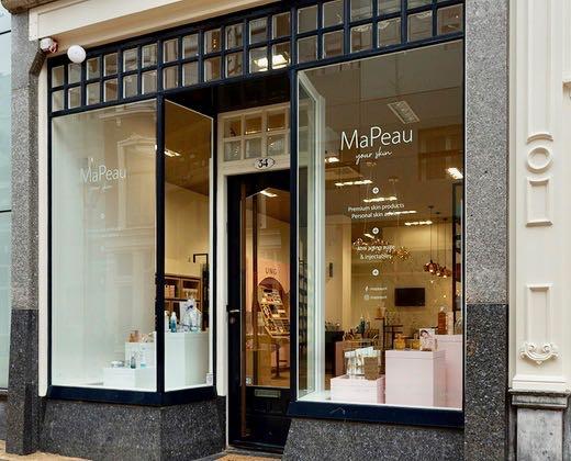 MaPeau store
