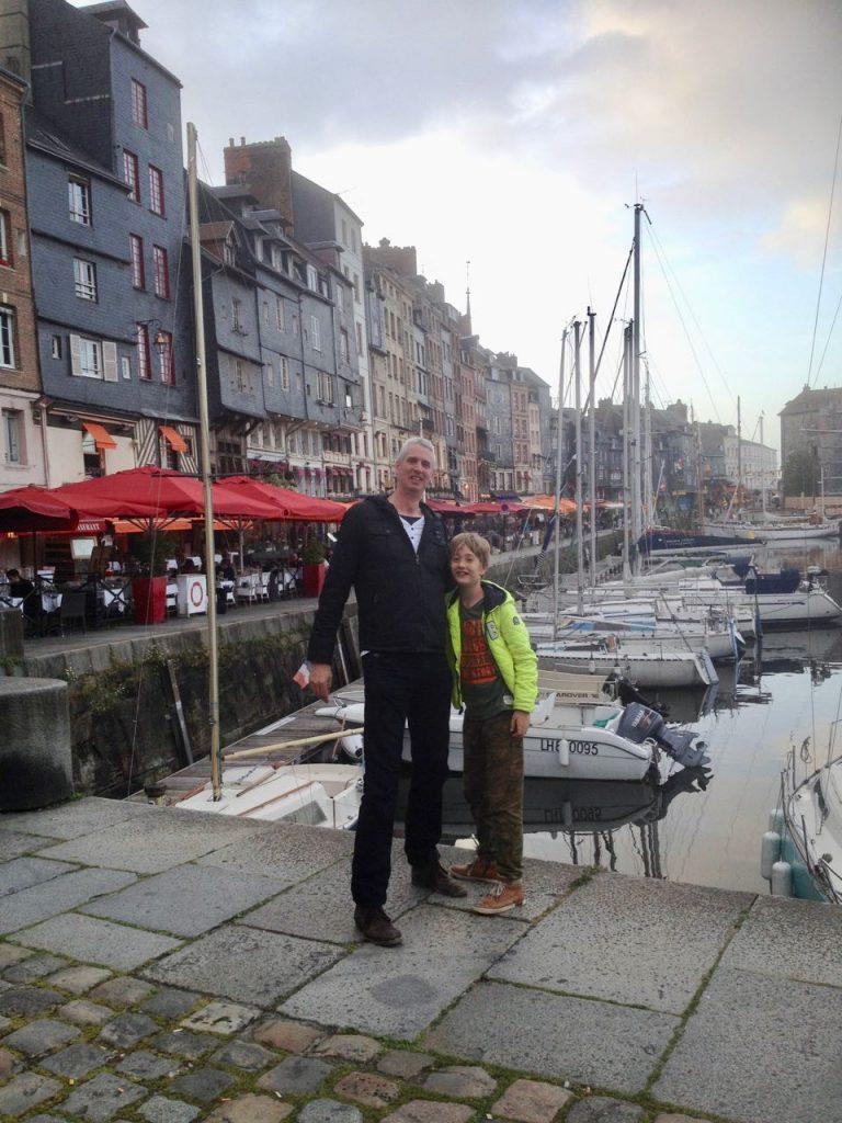 Tips voor een korte vakantie naar Normandië - Honfleur