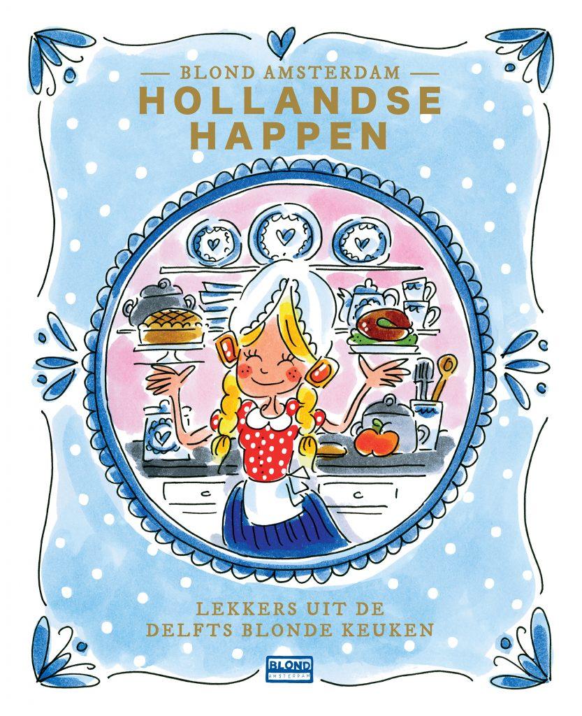 Top 3 boeken van april: Blond