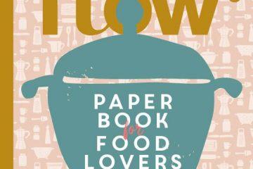 Top 3 boeken van april: Flow