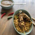 Zonder pakjes en zakjes: Indonesische nasi goreng