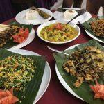 Kookworkshop op Bali en recept tempé manis (of tempeh goreng)