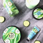 The Bodyshop special editions: Cool Cucumber and Zesty Lemon