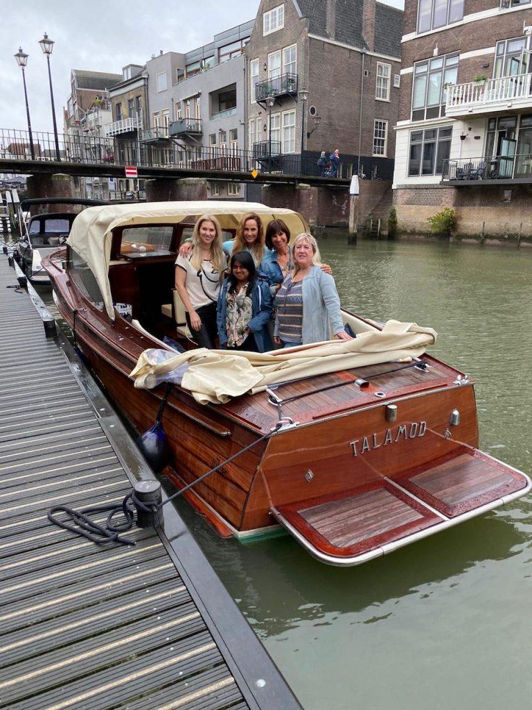 Dordrecht met Si-Barone