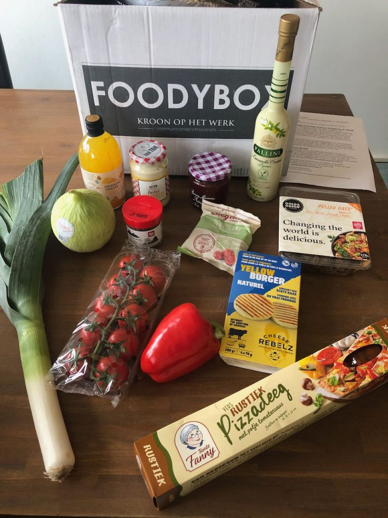 foodiebox