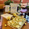 Lemon Kitchen special pizza
