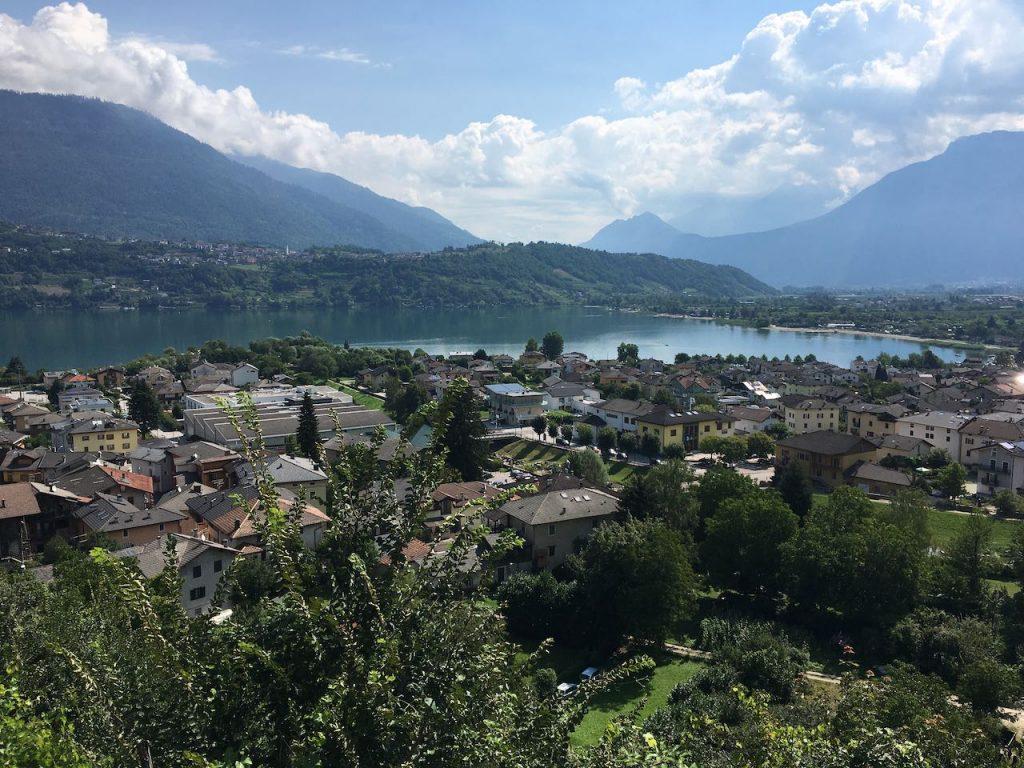 Meer van Caldonazzo