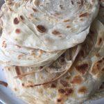 Laccha Paratha, het lekkerste Indiase brood!