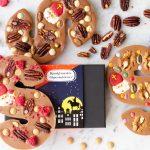 De allerlekkerste chocoladeletters bestellen per post