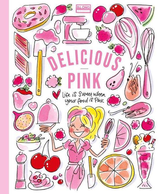 Delicious Pink