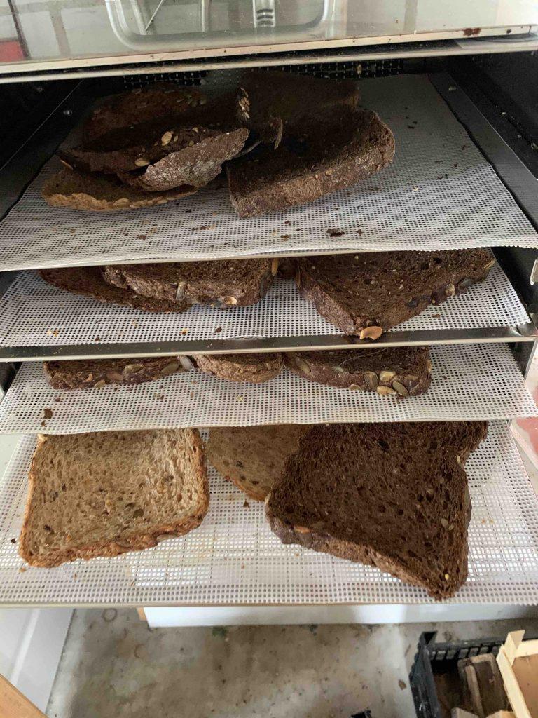 brood drogen