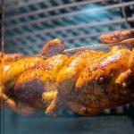 De lekkerste kip eet je bij Alan & Pim's!