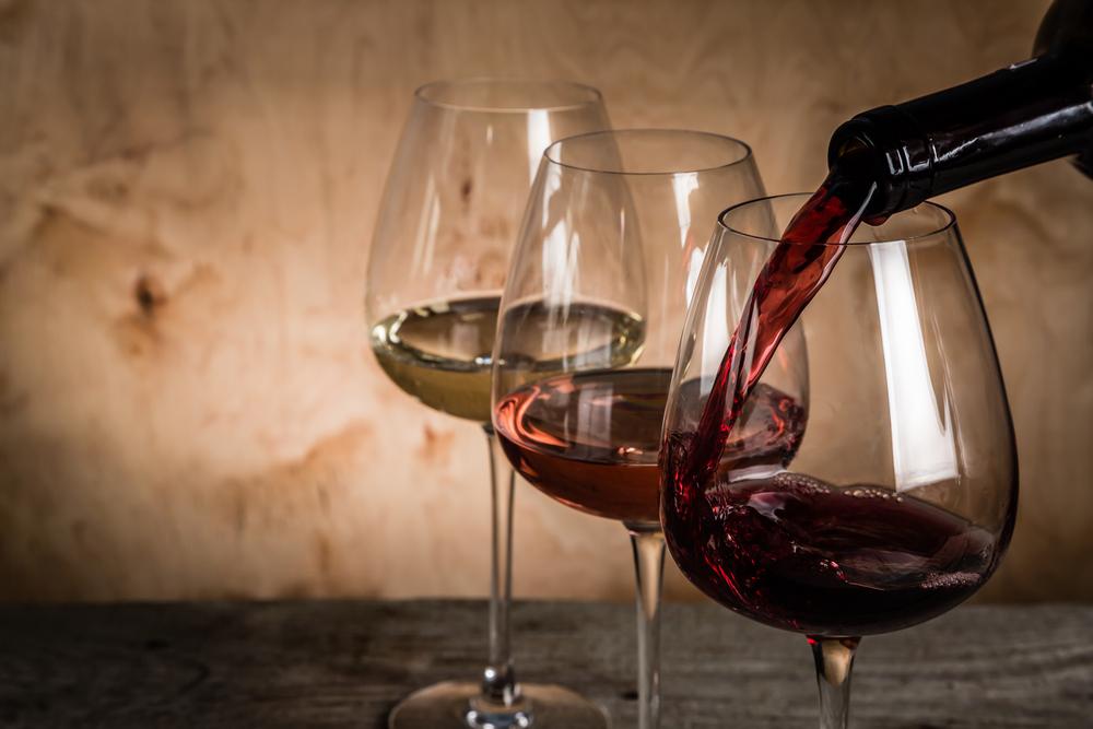 korte wijncursus van wijnklas