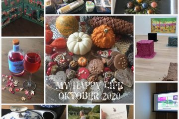 My happy life oktober 2020