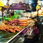 Culinair de wereld rond vanuit je luie stoel