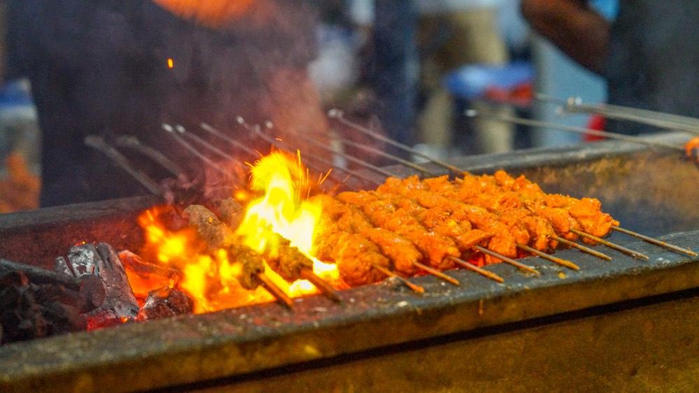 Streetfood India