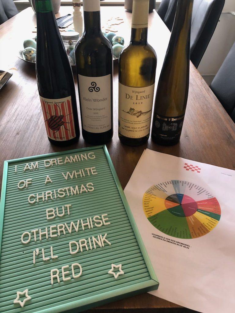 Brabantse wijnproeverij - Brabant wijnland
