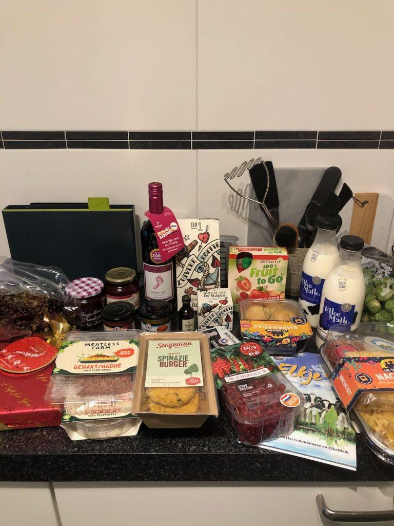 foodybox winter