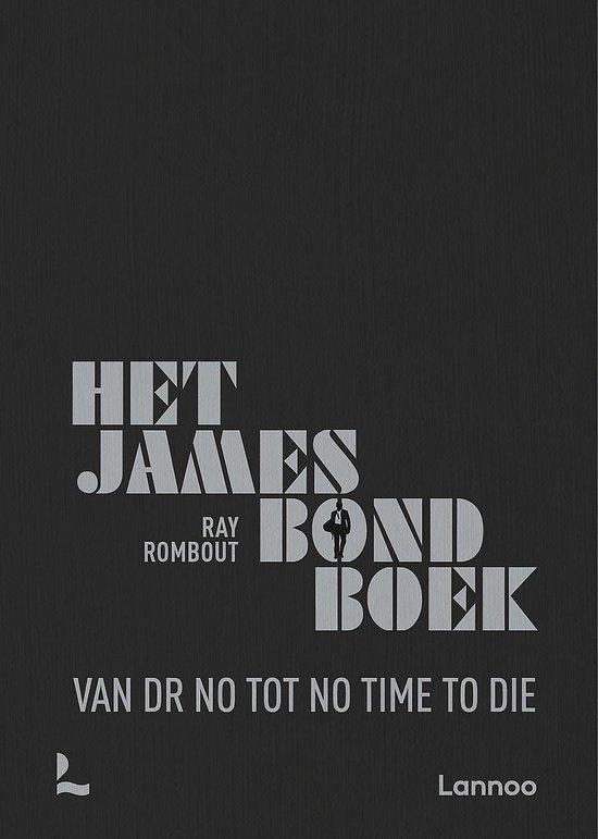 James Bond boek