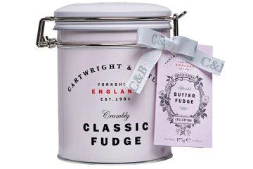 culi cadeautjes onder 10 euro - fudge