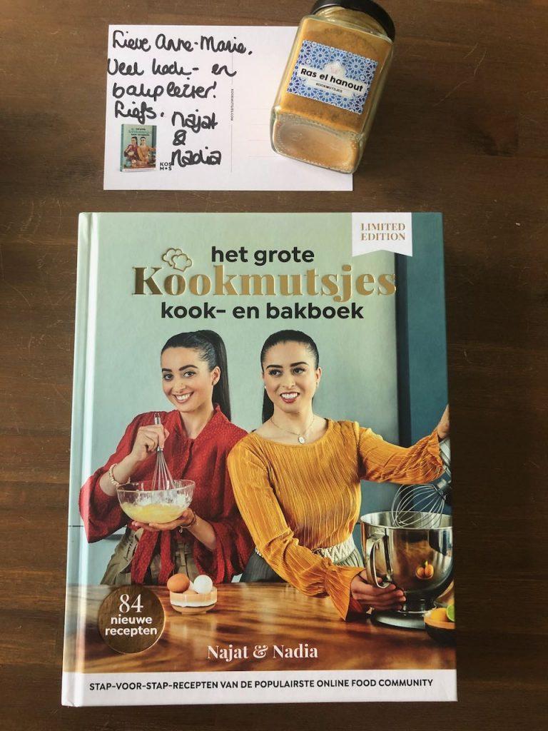 chili cheese nuggets uit 'Kookmutsjes'