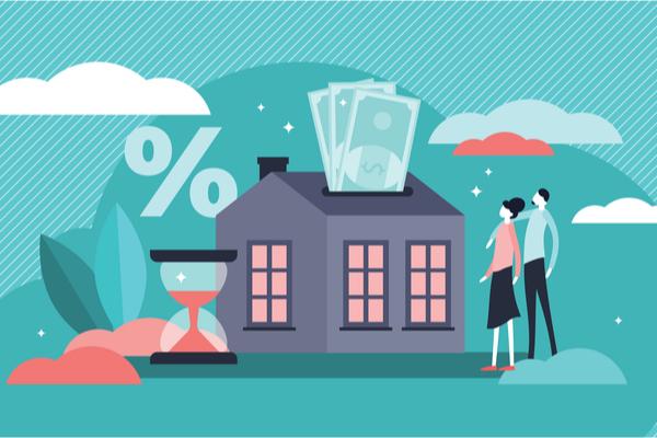 besparen op je hypotheek