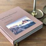 Cook the mountain, uniek kook- en koffietafelboek