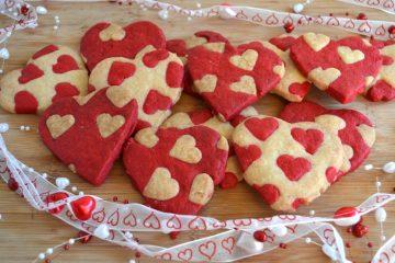 Recepten voor Valentijnsdag