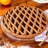 geschiedenis van beroemde gerechten - linzer torte