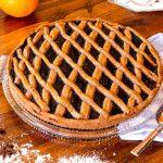 Geschiedenis van beroemde gerechten #35: pepermunt en Linzer torte