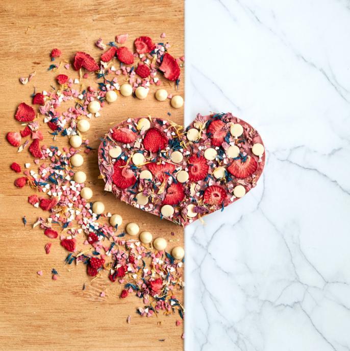 Cadeaus voor Valentijn