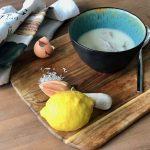 Soepa avgolemono – Griekse kippensoep met citroen en ei