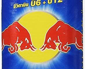 Geschiedenis van Red Bull