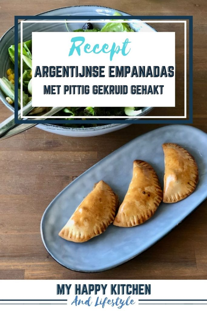 Argentijnse empanadas