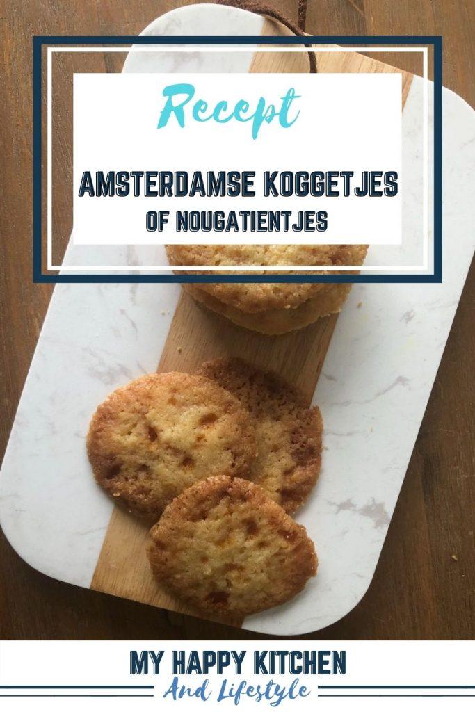 Amsterdamse koggetjes