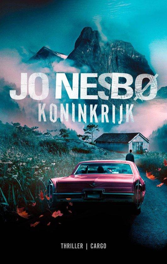 Jo Nesbo - vakantie must haves