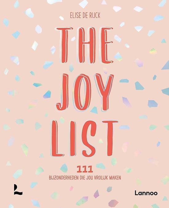 The Joy List - vakantie must haves