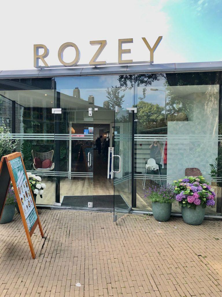 Rozey Delft