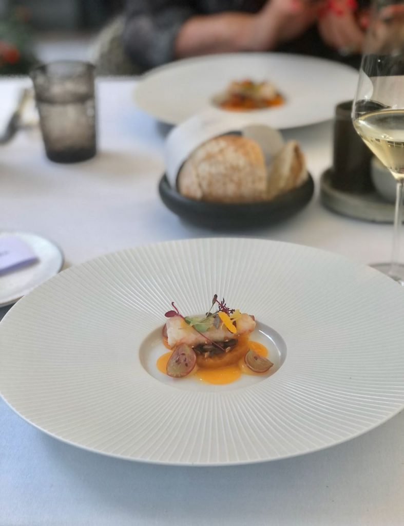 Culinaire oase